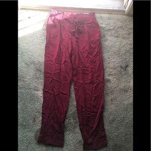 NWNT high waisted pants